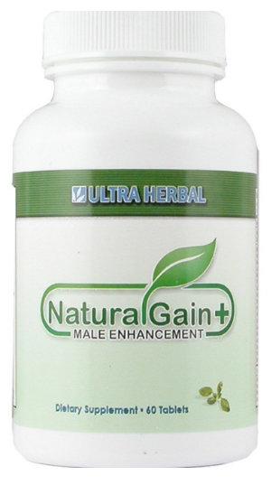 natural gain plus uk